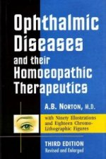 Opthalmic Diseases & Their Homoeopathic Therapeutics