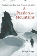 Passion for Mountains