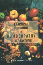 Practical Diet Guide in Homeopathy