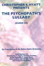 Psychopath's Lullaby CD