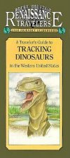 Rocky Mountain Guide to Tracking Dinosaurs