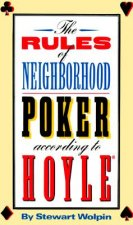 Rules of Neighborhood Poker According to Hoyle