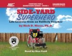 Side-Yard Superhero