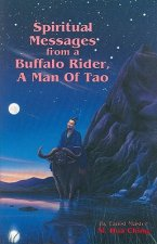 Spiritual Messages from a Buffalo Rider