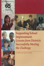 Supporting School Improvement