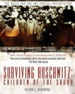 Surviving Auschwitz