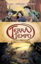 Terra Tempo: The Four Corners of Time