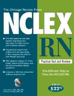 Chicago Review Press NCLEX-RN Practice Test and Review