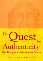 Quest for Authenticity
