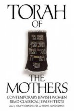 Torah of the Mothers