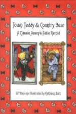 Town Teddy and Country Bear