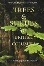Trees & Shrubs of British Columbia