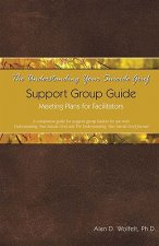 Understanding Your Suicide Grief Support Group Guide
