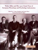 Walter Miles & His 1920 Grand Tour of European Physiology & Psychology Laboratories