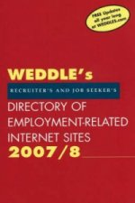 Weddle's Directory of Employment-related Sites on the Internet