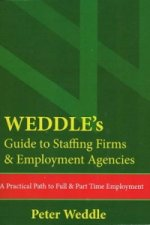 WEDDLE's Guide to Staffing Firms and Employment Agencies