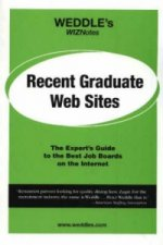 Recent Graduate Web Sites