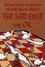 What Every American Should Know About the Mid East and Oil
