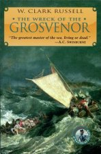 Wreck of the Grosvenor