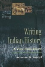 Writing Indian History