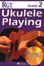 Rgt Grade Two Ukulele Playing