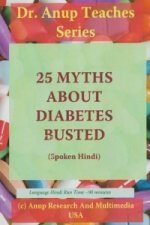 25 Myths About Diabetes Busted