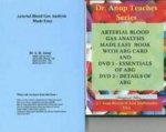 ABG Arterial Blood Gas Analysis Made Easy