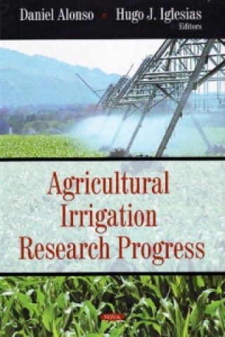 Agricultural Irrigation Research Progress