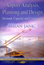 Airport Analysis, Planning and Design