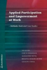 Applied Participation and Empowerment at Work