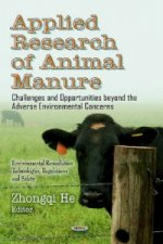 Applied Research in Animal Manure