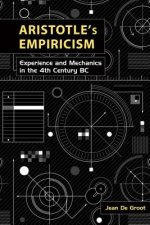 Aristotle's Empiricism