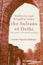 Authority and Kingship Under the Sultans of Delhi