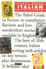 Babel Guide to Italian Fiction in English Translation