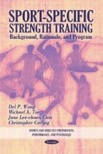 Sport-Specific Strength Training