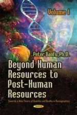 Beyond Human Resources to Post-Human Resources
