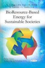 Bio Resource-Based Energy for Sustainable Societies