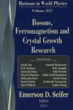 Bosons, Ferromagnetism and Crystal Growth Research