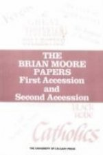 Brian Moore Papers