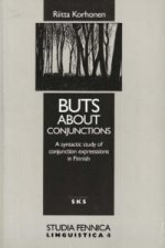 Buts About Conjunctions