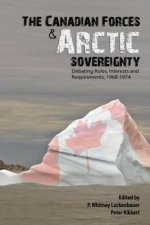 Canadian Forces and Arctic Sovereignty