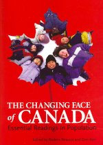 Changing Face of Canada