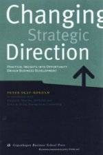 Changing Strategic Direction
