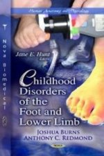 Childhood Disorders of the Foot & Lower Limb
