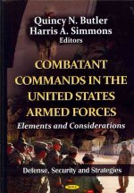 Combatant Commands in the U.S. Armed Forces