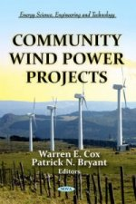 Community Wind Power Projects