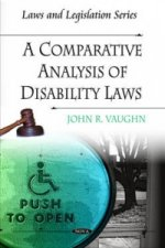 Comparative Analysis of Disability Laws