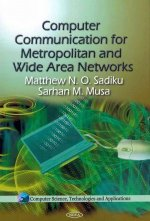 Computer Communication for Metropolitan and Wide Area Networks