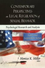 Contemporary Perspectives on Legal Regulation of Sexual Behavior