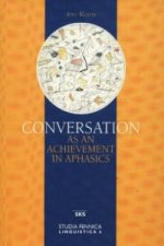 Conversation as an Achievement in Aphasics